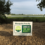Free Estimate for Mosquito Barrier Control