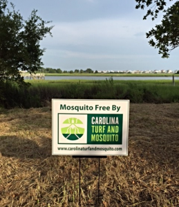 Mosquito Control, Charlotte in North Carolina