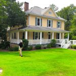 Lawn Fertilization Services in Charlotte, North Carolina